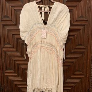Bnwt Free People mini dress
